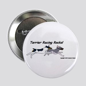 $2 Special! Terrier racing button!