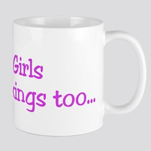 Yah.... they need them - Mug