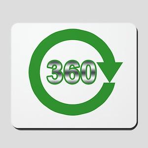 360 Mousepad