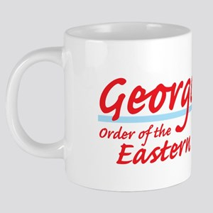 georgia eastern star shirt. 20 oz Ceramic Mega Mug