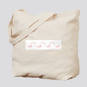 kitty kitty kitty tote bag