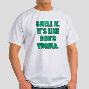 Smell It Light T-Shirt