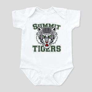 Summit Tigers Infant Bodysuit