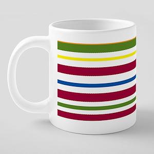 charlie1 20 oz Ceramic Mega Mug