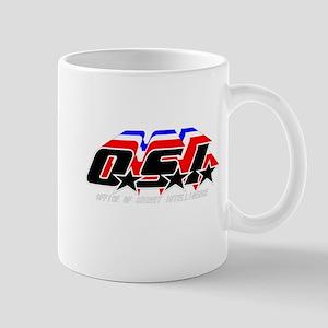 YO-S.I.! Mug