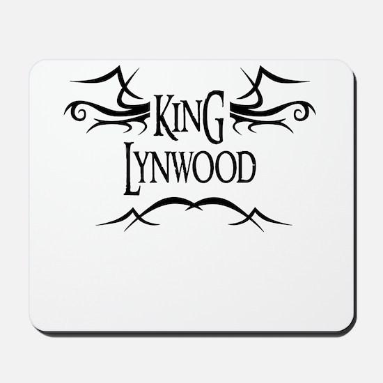 King Lynwood Mousepad