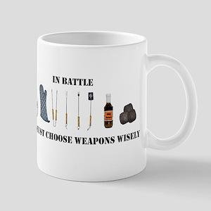 Grill Wars Mug