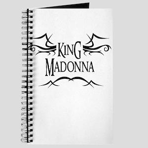 King Madonna Journal