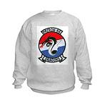 VP-56 Kids Sweatshirt