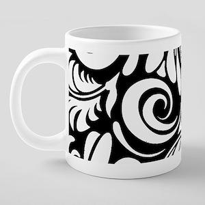 3324x1200 20 oz Ceramic Mega Mug