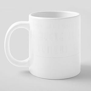 radovan karadzic 3 20 oz Ceramic Mega Mug