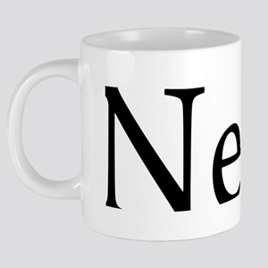 Nerdb 20 oz Ceramic Mega Mug
