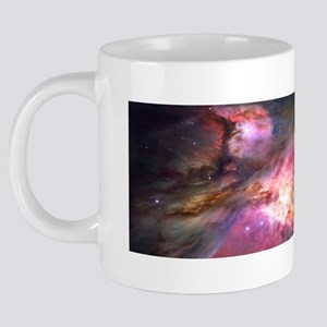 Orion Nebula (M42 / NGC 197 20 oz Ceramic Mega Mug
