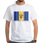 Respect My Roots - Barbados T-Shirt
