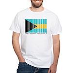 Respect My Roots - Bahamas T-Shirt