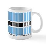 Respect My Roots - Botswana Mug