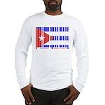 Respect My Roots - Cuba Long Sleeve