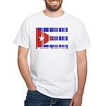 Respect My Roots - Cuba T-Shirt