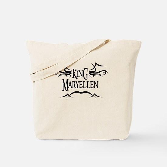 King Maryellen Tote Bag