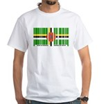 Respect My Roots - Dominica T-Shirt