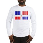 Respect My Roots - D.R. Long Sleeve