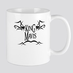 King Mavis Mug