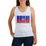 Respect My Roots - Haiti Women's Tank