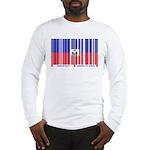 Respect My Roots - Haiti Long Sleeve