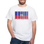 Respect My Roots - Haiti T-Shirt