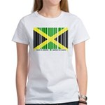 Respect My Roots - Jamaica Women's
