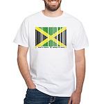 Respect My Roots - Jamaica T-Shirt