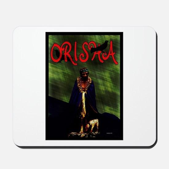 Orishas Mousepad