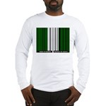 Respect My Roots - Nigeria Long Sleeve