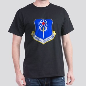 Special Operations Black T-Shirt