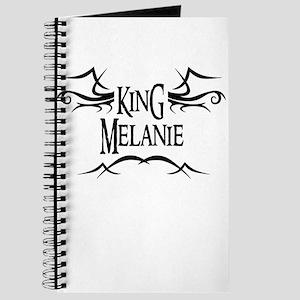 King Melanie Journal