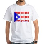 Respect My Roots - Puerto Rico T-Shirt