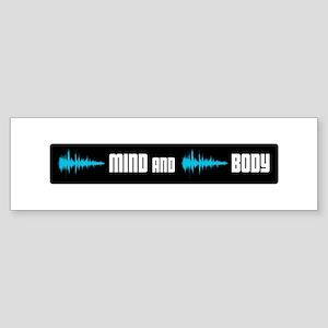 Sound Bumper Sticker