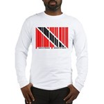Respect My Roots - Trinidad Long Sleeve