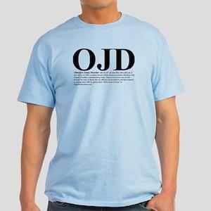 OJD Light T-Shirt