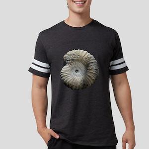 Tiger Ammonite Mens Football Shirt