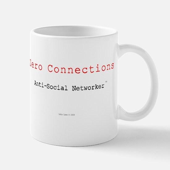ZeroConnections Mug