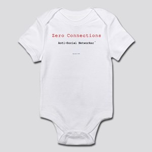 ZeroConnections Infant Bodysuit