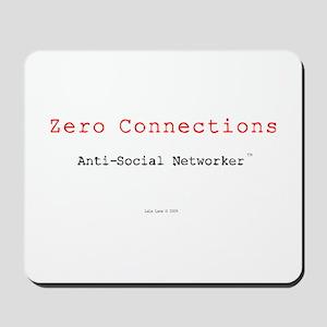 ZeroConnections Mousepad
