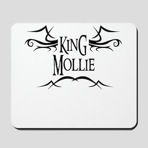 King Mollie Mousepad