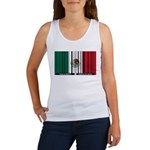 Respect My Roots - Mexico Women's Tank