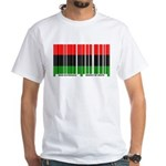 Respect My Roots - African American T-Shirt