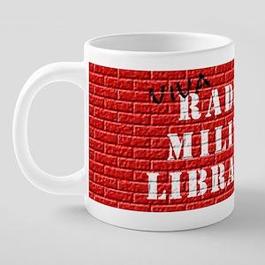 RML2_mug 20 oz Ceramic Mega Mug