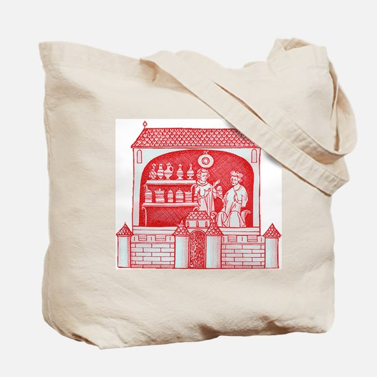 Hooray for Modern Medicine Tote Bag