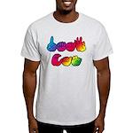 DEAF CAN Rainbow Light T-Shirt