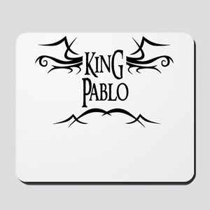 King Pablo Mousepad